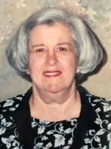 Eleanor  Sweatman
