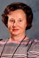 Josephine Workman