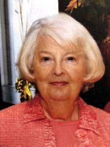 Carole Ward  Hoelscher