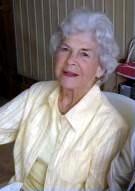 Betty Lester  Comalander