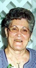 Gloria LeBleu