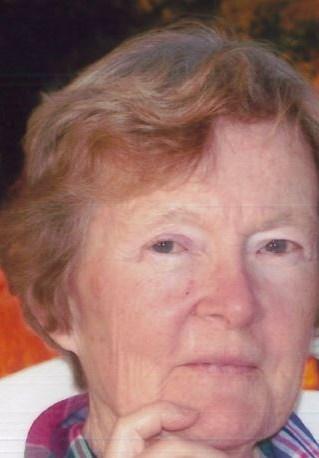 Ruth Bard  Edick