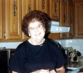 "Mrs. Bertha ""Bea"" Beatrice  Pressley"