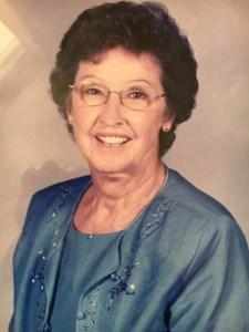 Theda Carolyn  Reinhardt