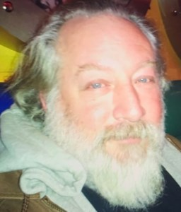 Richard Gregory  White