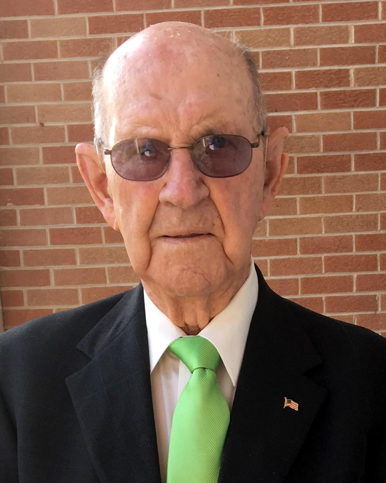 Mr. Gerald Ezell  Wood