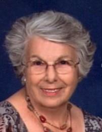Clarissa  Ann  Rhodes