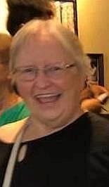 Judith Ann  Dickey