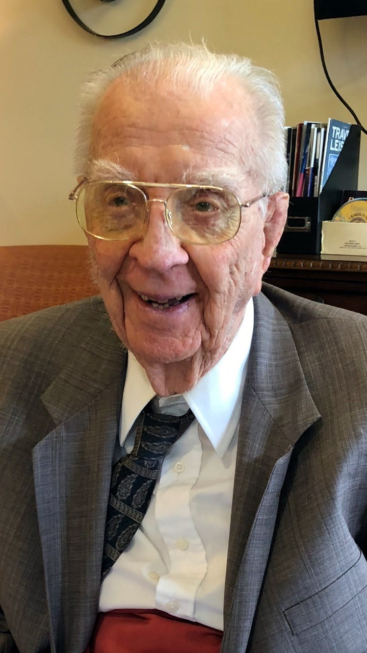 Hal C.  Horton Jr.