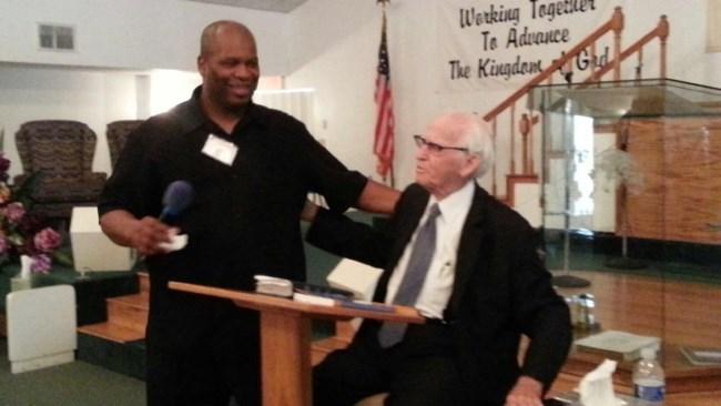 Rev  James Leroy Kilgore Sr  Obituary - Houston, TX