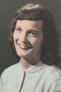 Edith Virginia  Simpson