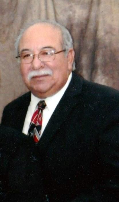 Eugene P.  Garcia