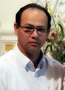 Martin Tuan  Dinh