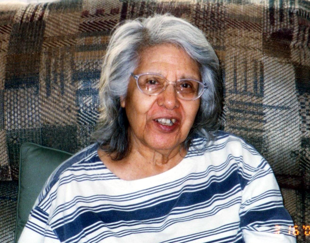 Margaret Rodriguez  Torrez