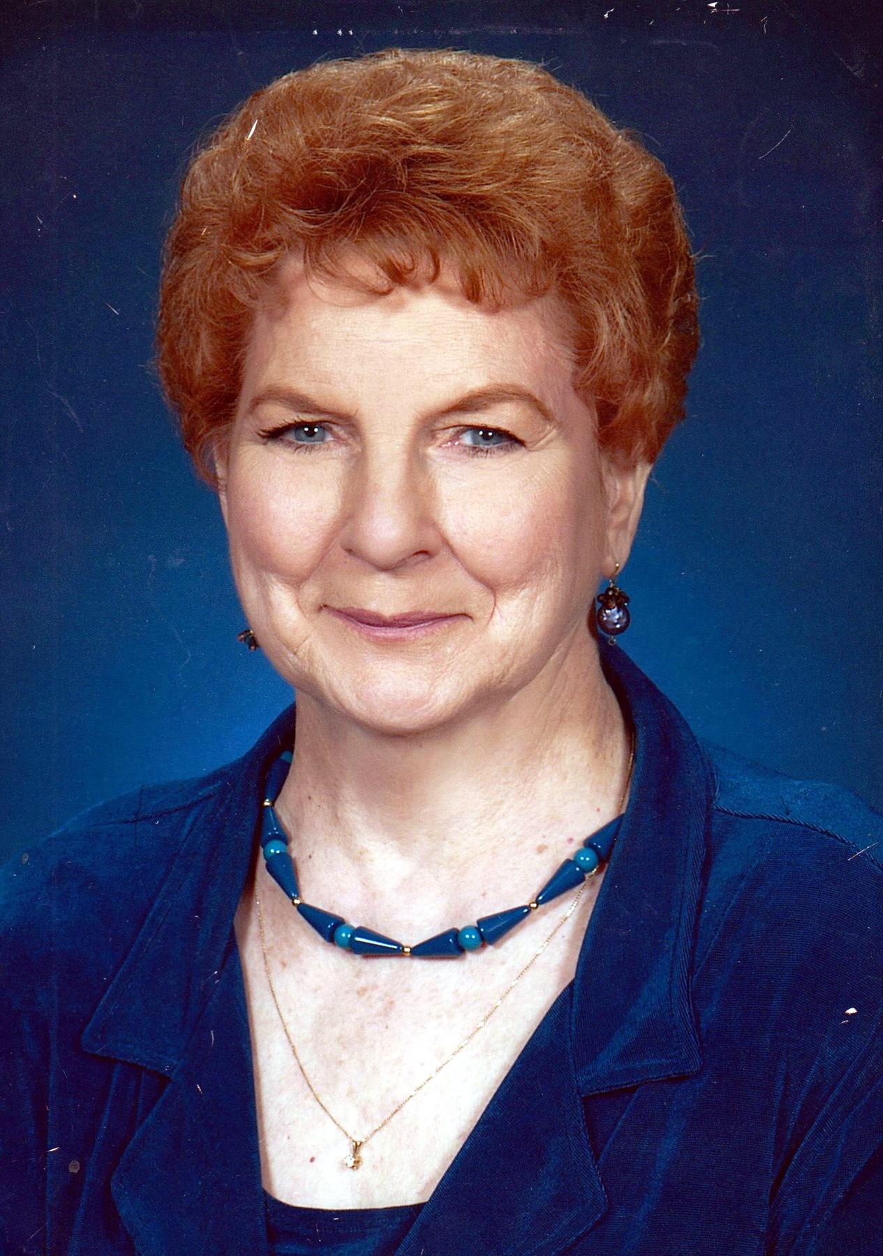 Alma Ruth  Ogan-Moore