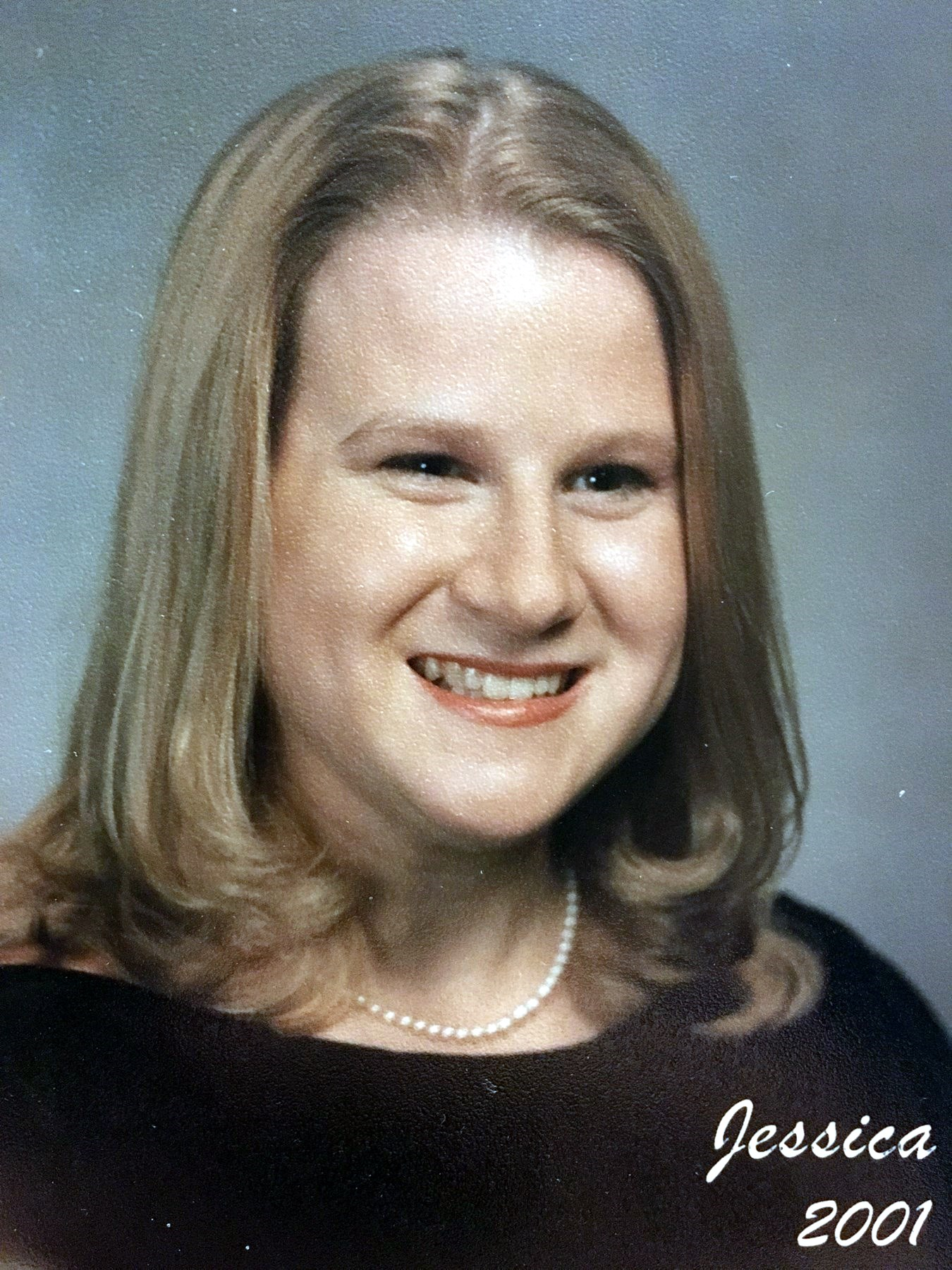 Jessica Nicole  Holmes