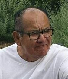 Pete  Acosta