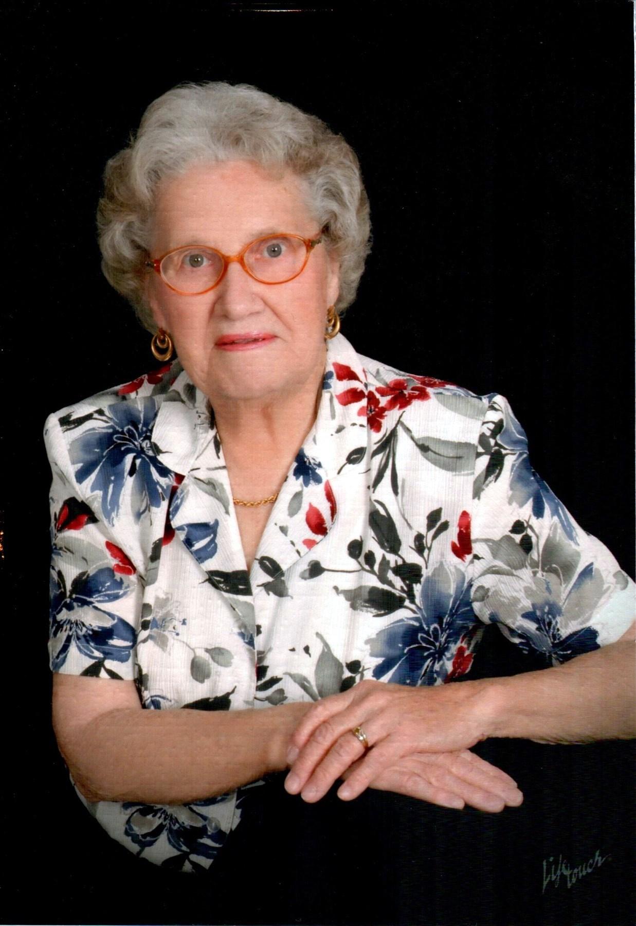 Mary Jane  Reynolds