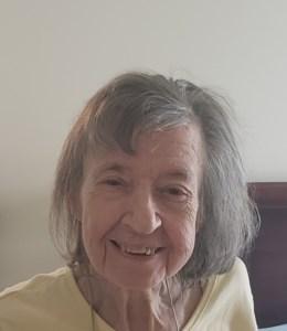 Peggy Lou  MARRIOTT