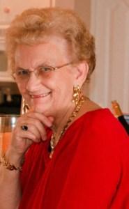 Sonja Ann  Farrer