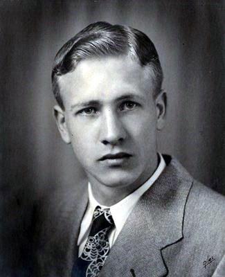 Billy Abernathy