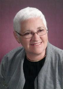 Joan B.  Taylor