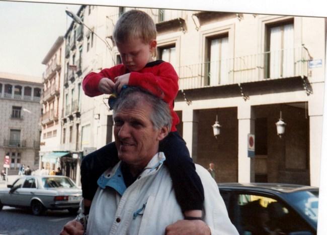 Patrick Dempsey Obituary Coppell Tx