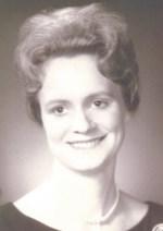 Ruth Gardner