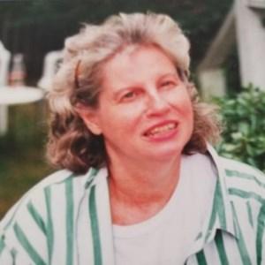 Marie Agnes  Cantlon
