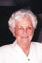 Bernice Pierce  McNutt