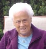 Sheila Fergusson