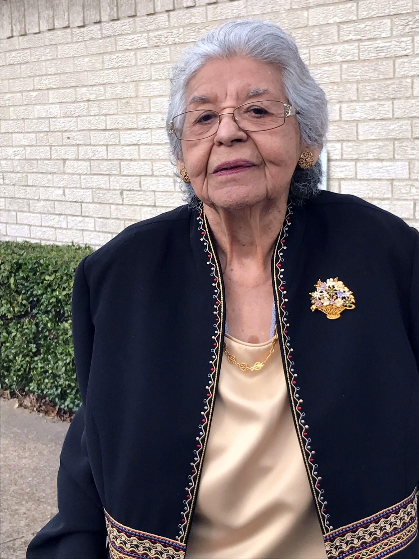 Mrs. Josie  Gutierrez