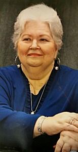 Mae Ellen  Miles