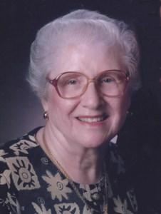 Rosetta  Terrill