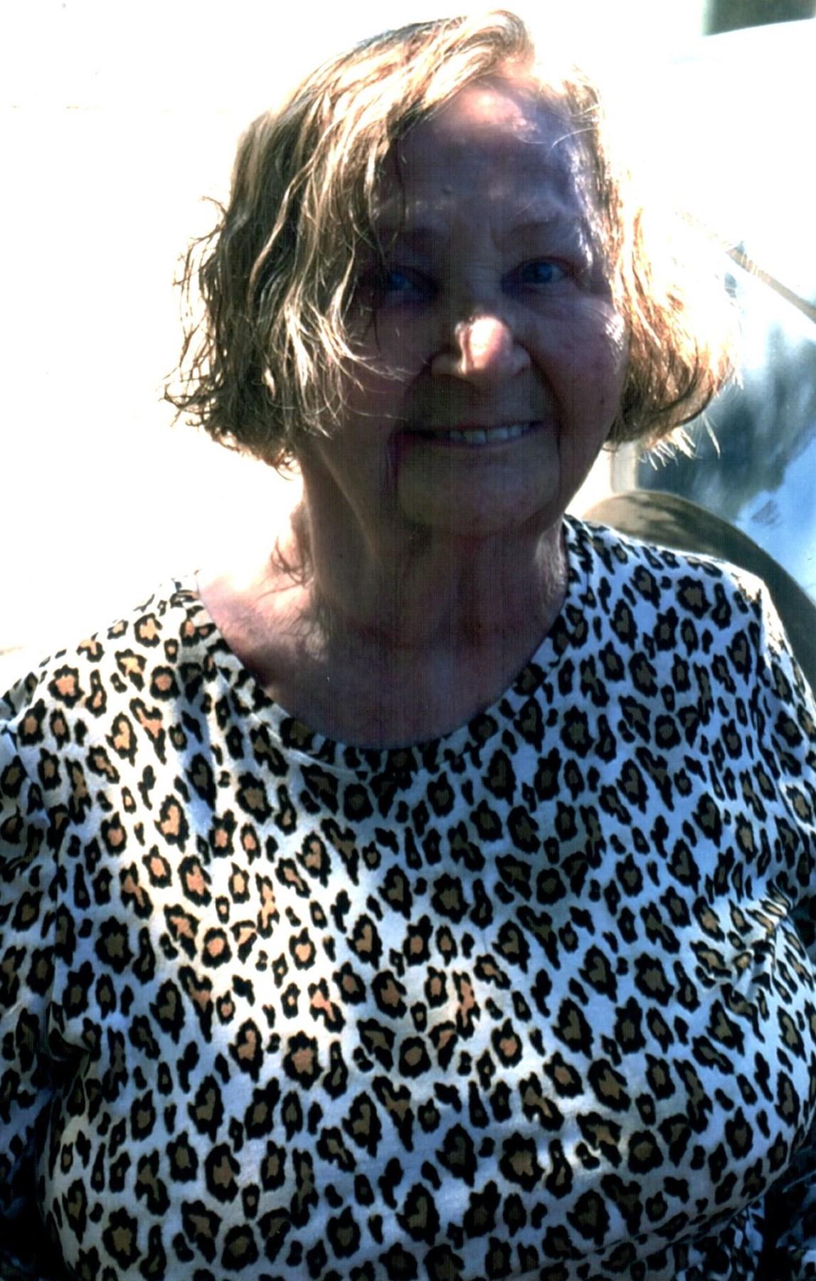 Karin  Carter