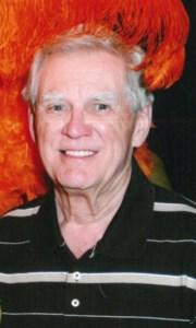 Jerry Robert  Adams