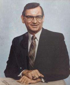 """Henry """"Hank"""" J.  Kinard Jr."""