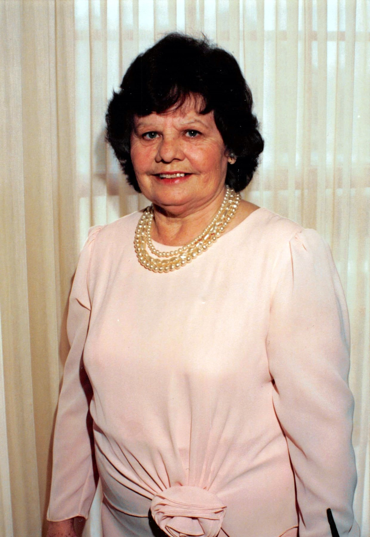 Marita E  Pitkins