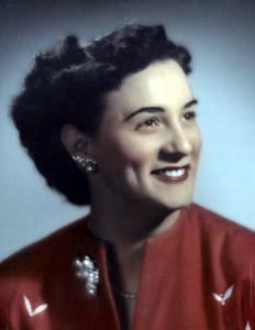 """Pauline """"Paula"""" Bertha  Hart"""