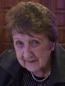 Carolyn Faye  Foutz