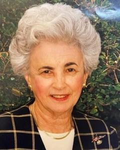 Mary Elsas  Vogel