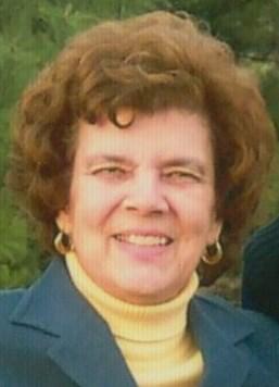 Margaret Louise  Christoforo