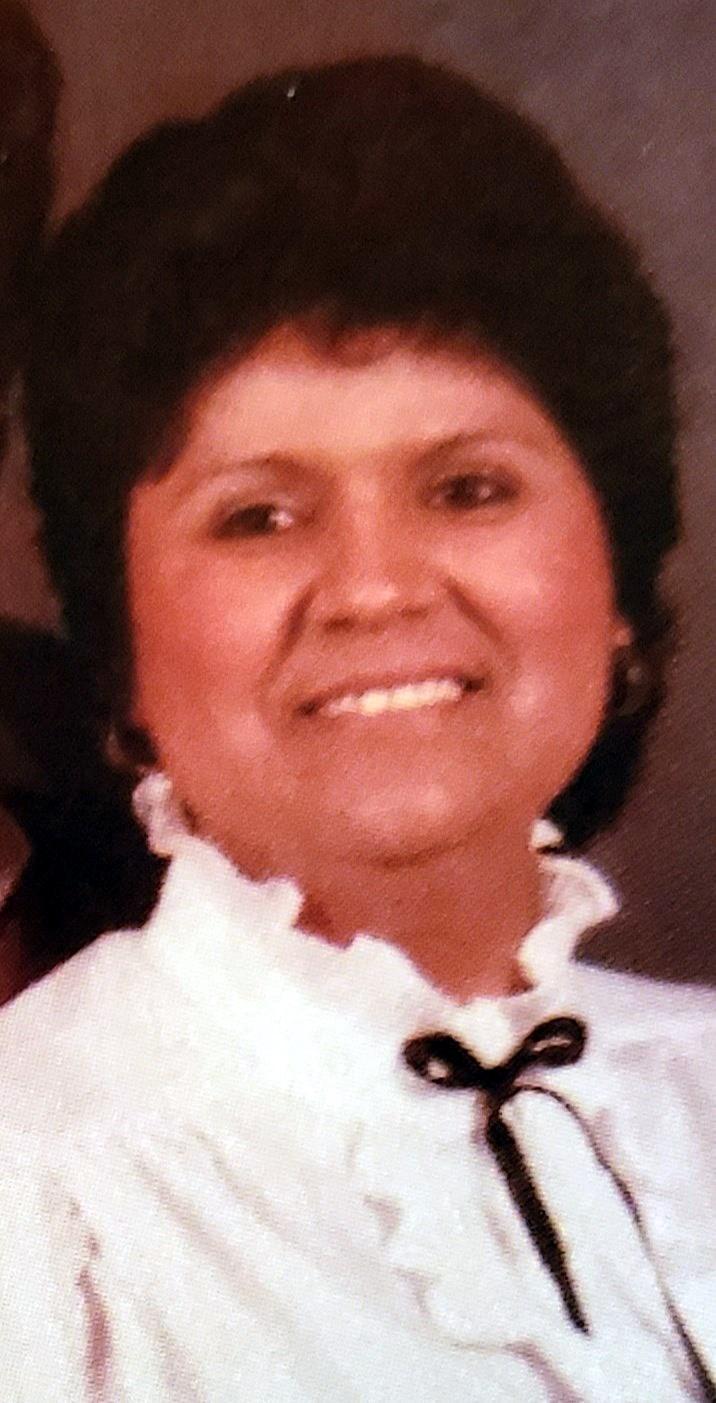 Guadalupe Marquez  Mata