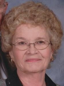 Wanda Sue  Snyder