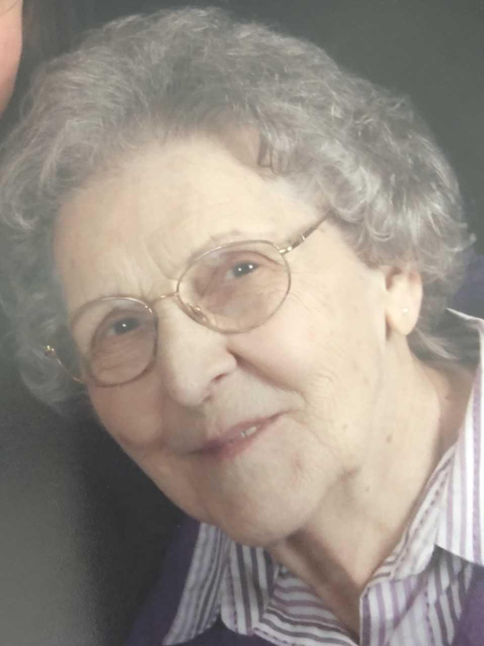 Doris L.  BOSTIAN