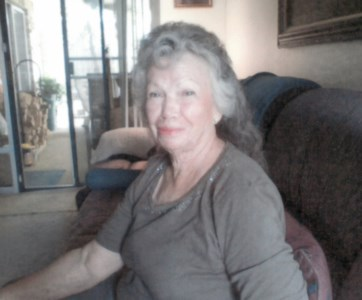 Patricia Ann  (Wade) Sayen