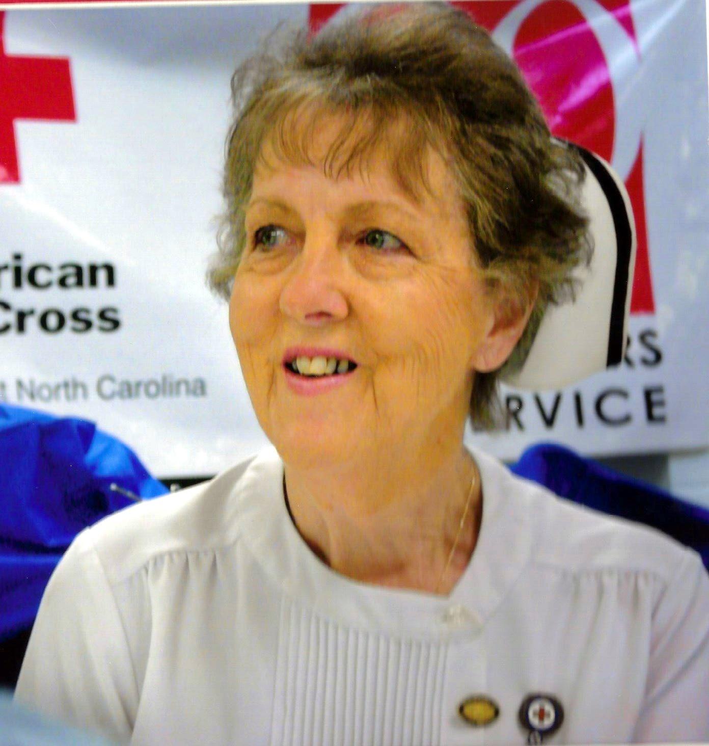 Barbara Martin  Jarvis