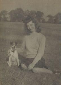 Mary  Elizabeth   Kehs