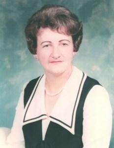Mary Elizabeth  Janicik
