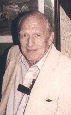 Charles Breese